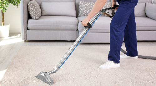 Top 10 Carpet Cleaning In Airport West.