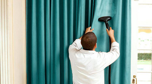 Top 10 Curtains Cleaning Company in Airport West.